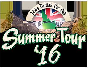 IBCC Summer Tour - 2016